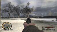 M1911 Iron MOHEA