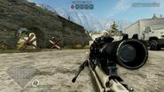 TAC50 Bipod placed down mohw