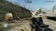 HK416 MOHW