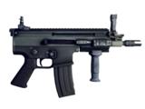 Mk16 PDW