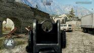 MG4 Irons MOHW