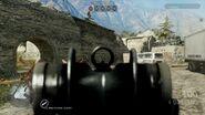 M14 EBR Irons MOHW