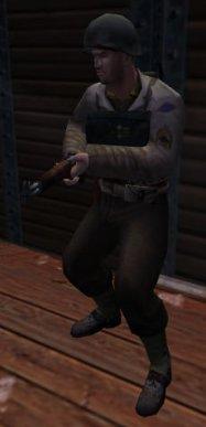 Sergeant (Fort Schmerzen)