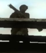 Bazooka Operator