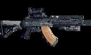 AK-103 MOHW Battlelog Icon for GROM