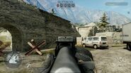 AK-103 Irons