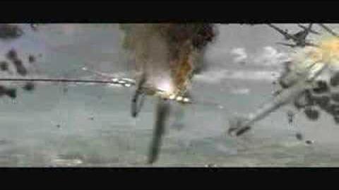Medal of Honor Airborne E3 2006 Trailer