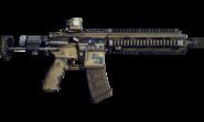 HK 416C Demolitions KSK