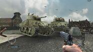 M4 Shermans MOHA