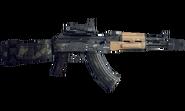 MOHWF AK 103 Spetznaz