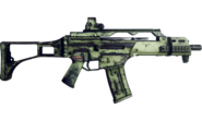 HK G36 MOHW Battlelog Icon for KSK