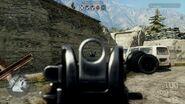 M240 Irons MOHW