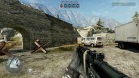 AK-103 Bullpup MOHW