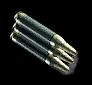 Open-Tip Ammo Render MOH2010