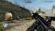 HK416 Reload MOHW