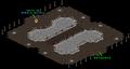 Nexus Bridge Level 1 Map