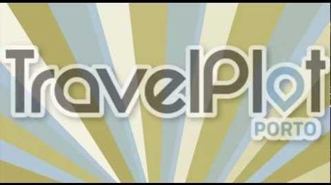 TravelPlot Porto Trailer