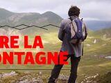 Faire la montagne