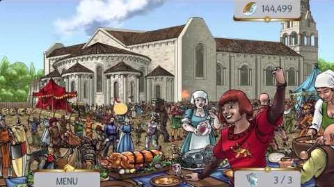 Mystère dans ma ville - Limoges l'épopée médiévale