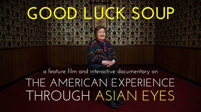 Good Luck Soup trailer