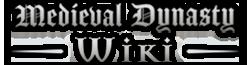 Medieval Dynasty Wiki