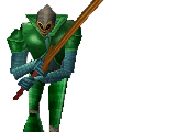 Cavalieri Verdi