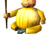 La Strega delle Zucche