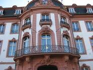Osteiner Hof Balkon