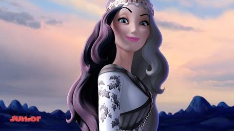 Sofia The First - A Kingdom of My Own Song - Official Disney Junior UK HD