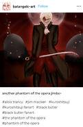 Alois phantom