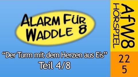 AfW8 22-5 Der Turm mit dem Herzen aus Eis (4 8)