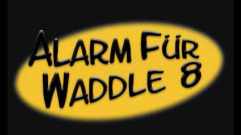 Alarm für Waddle 8/Der Gründer der Nacht