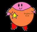 Kirby Alltag