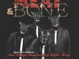 Metal, Meat & Bone (EP)