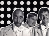The Big Bubble (band)