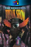 Residents - Freak Show