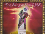 The King & Eye: RMX