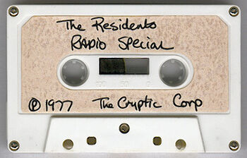 1977 promo release