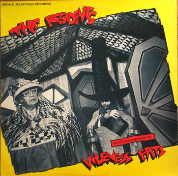 1984 LP