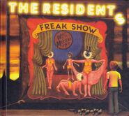 Freakshowcd-front