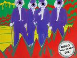 Diskomo / Goosebump