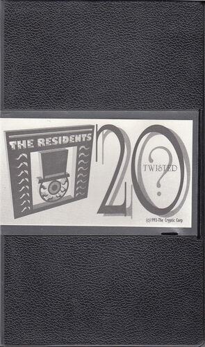 US VHS Artwork
