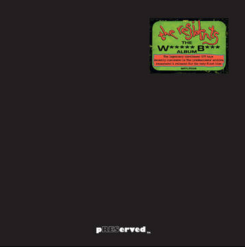 pREServed vinyl edition