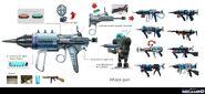 Infuser Gun Hagelis