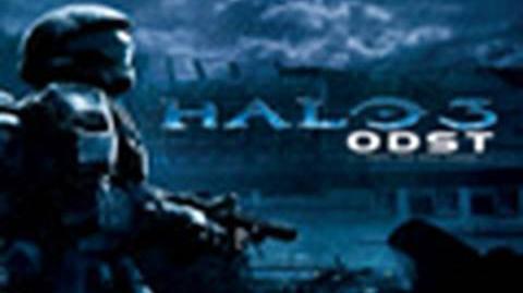 Halo 3 ODST Live Action Trailer