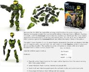 Green2 UNSC Spartan II