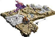 BattleScape-set