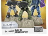 Hero Packs/Halo Fest