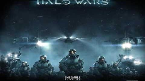 Halo Wars OST - Under Your Hurdles