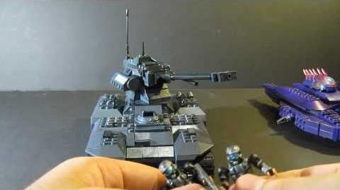 Halo Mega Bloks 96853 ODST Covenant Invasion Review